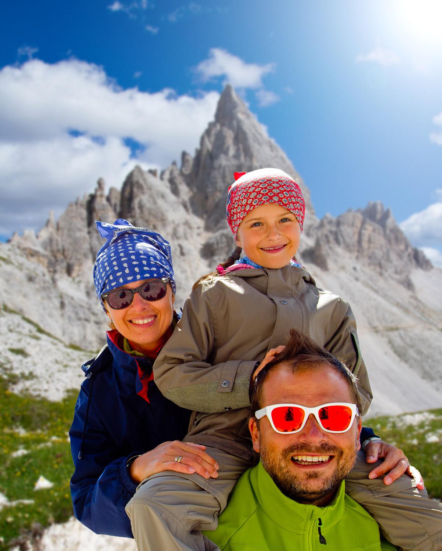 Hotel per gruppi vacanze in montagna estate offerte for Vacanze in famiglia